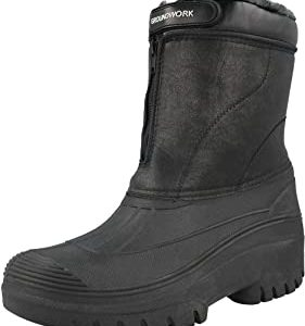 Groundwork Boots | Safety Footwear